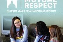 Do You Student Live? / Student Living is about applying the gospel of Jesus Christ to an apartment setting. We break down these teachings into three main principles, love, mutual respect, and shared responsibility. http://www.byui.edu/housing/student-living