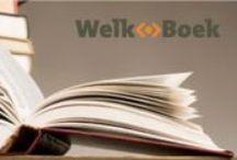 WelkBoek / Een andere, verrassende  manier van boeken zoeken