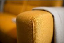 Ekornes Stressless / This collection offers unbelievable comfort.  You truly have to sit in this product to understand!  Chairs, sofas, office furniture and even home theater seating.  Braden's has a showroom dedicated to Stressless furniture and we invite you to come in to discover this Norwegian company for yourself!