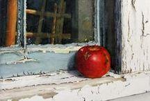 ART by Susan Harrison-Tustain