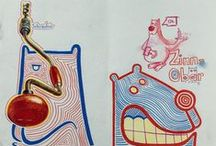 Bärenwitze / Im Bärenbuch - dem Nachschlagewerk zum Thema Bären (Leseprobe auf www.dasbaerenbuch.de) - werden alle im deutschen Sprachraum angesiedelten Vertreter der Bärenfamilie von A wie Akkuschraubär bis Z wie Zinnobär detailliert beschrieben und extrem facettenreich so wie künstlerisch illustriert. Es umfasst 244 farbige Seiten im DIN A4 Format und ist jugendfrei.