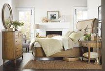Hooker Furniture / Classic furniture designs by Hooker Furniture.