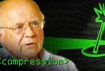 Compression / Compression algorithms.