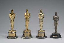 Oscars / by William G Carey Jr