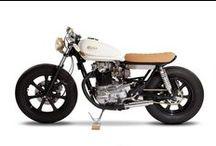 B i k e / Motorcycle Style
