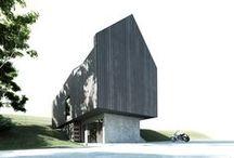 A / Architecture