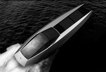 B o a t / Boat Style