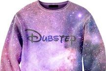 VIOLET / purple │ cosmic