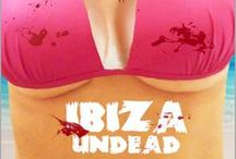 Ibiza Undead / Ibiza Undead is a comedy with a Zombie horror spin; it's the Inbetweeners meets Shaun of the dead!