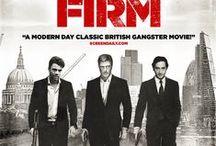 The London Firm aka AB Negative / Some shots from on the set of The London Firm aka  AB Negative