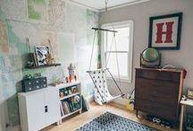 interiors / wnętrza / furnish and decorate