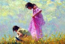ART by ROBERT HAGAN