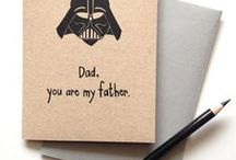 holiday // Father's day / Father's day ideas