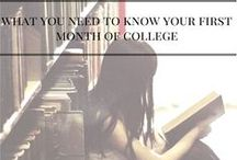Preparing for College / What you need to know before coming to campus / by BYU-Idaho Student Living
