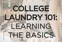 Laundry! / by BYU-Idaho Student Living