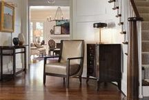 Hancock and Moore Furniture / One of the best furniture products in the industry.  Incredible quality, beautiful designs and timeless appeal.