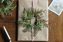 holiday // Christmas / christmas ideas, gifts, decorations, printables