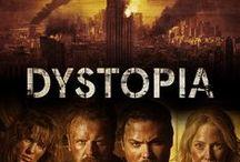 Dystopia Sci Fi TV Series / Sci Fi TV Series