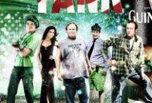 The Yank / Comedy