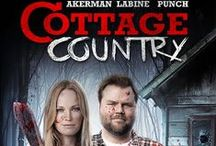 Cottage Country / Horror