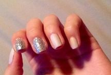 Life's too short to have naked nails ★