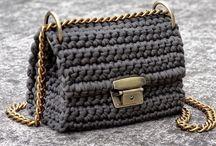 Knitting & crochet ★