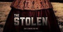 The Stolen / Emily Corcoran, Alice Eve, Jack Davenport, Stan Walker, Red Rock Entertainment.