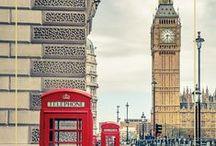 Places // London