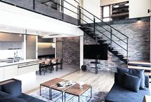 Houses and Interiors ★