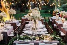 inspirations // wedding