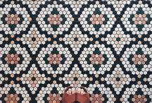 Style ~~ Mosaic Magic