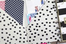 Printables - Planners ★