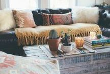| decor: living rooms |
