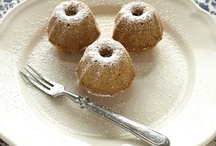 BÁBOVKY a MUFFINY - BUNDT CAKES & MUFFINS / ... recipes in the Slovak and Czech language ...