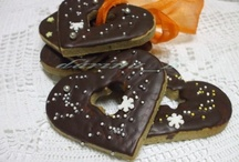 CUKROVINKY - COOKIES / ... recipes in the Slovak and Czech language ...
