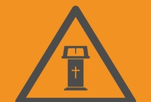 Dangerous Calling / It's the most honest discussion of ministry you will ever encounter / by Paul David Tripp