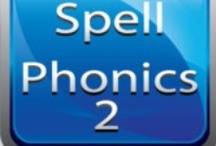 """Simplex Spelling Phonics 2 Syllables / Simplex Spelling Phonics 2 teaches English spelling and reading skills with a focus on syllables to strengthen phonological awareness. It introduces accented and unaccented syllables, open and closed syllables, compound words and consonant doubling. It uses a powerful combination of syllabication, advanced phonics lessons, spelling/word patterns, our unique """"reverse phonics"""" approach and contextually relevant spelling rules.  This phonics app teaches students """"How to spell"""" English words."""