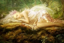 Fairy Magic & Fairy Art