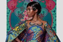 African fashion design - inspiration(s) / by Aïssatou T. (Graffiks To')