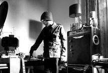 Beats & Instrumentals / by DJ Cliche