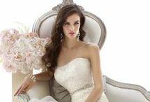 NOIVAS - CASAMENTO / BRIDES - WEDDING / by marilene rosas