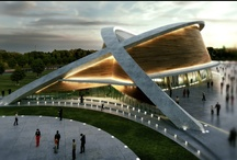 reverb & architecture