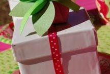 Gifts / by KARINA Monteon