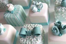 Desserts / Cakes / Fancy, delightful desserts