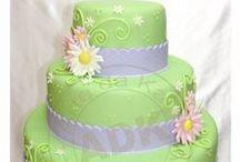 CAKES / by marilene rosas