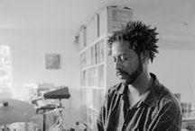 Otis Jackson Jr. (Madlib) / by DJ Cliche