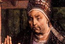 Arte del Renacimiento en Europa y en España