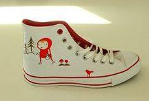 Decorate Thyself / Clothing & footwear inspiration