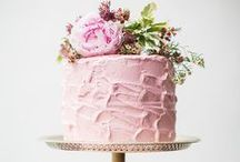 weddingcake / Inspiration