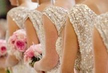 Wedding World / ~ Differing styles, All Romantic. Ideas for The Big Day ~ / by Lori Holmberg DeLong